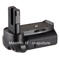 aputure battery grip - Aputure BP D3200 vertical Battery Grip for Nikon D3200 D3100 DSLR camera accessories grip for nikon d300