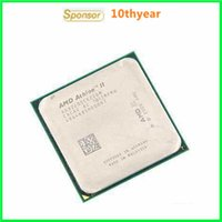 Wholesale X2 X2 X2 original desktop CPU AMD Athlon II X2 G M AM3 pin Dual Core