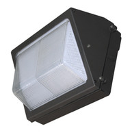 Wholesale LED Wall Pack W fixture light Flood Light Outdoor LM Wash Lamp Energy Savings efficient FACTORY DIRECT building outdoor lighting