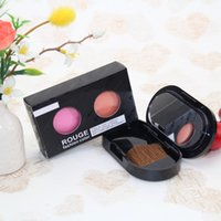 best cheek brush - Best Quality Makeup cosmetic Baked Blush Brush Palette Baked Cheek Color Blusher box Brand with logo Hot Sale