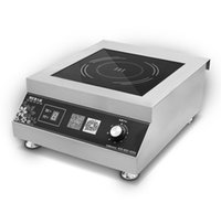 Wholesale MDC W V Commercial Electric Induction Cooktop Electric Induction Stove
