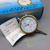 Wholesale mm dial indicator without ear dial gauge reloj comparador bore gauge table of measures micrometer