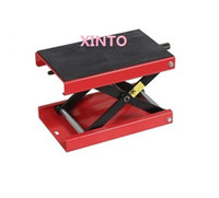 Wholesale 500KG LB Motorcycle stand motorcycle lift table motorcycle Scissor Lift table Garage Shop Stand scissor table scissor platform
