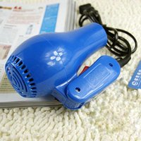 Wholesale Portable Hair Dryer With Folding Handle mm Mini Blow Dryer Salon Accessaries HH101