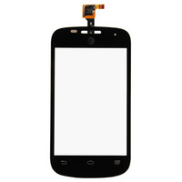 Cheap New Touch Screen Digitizer Glass Lens Relacement For ZTE AT&T Avail 2 Z992 Repair Free Shipping