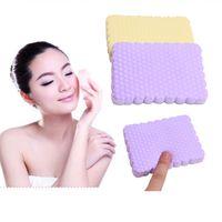 Wholesale 2015 New Washing Puff Great Beauty Sponge Blender Makeup Blending Foundation Smooth Sponge DP602106