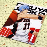basketball notepad - Sale KUROKO S BASKETBALL Kuroko no Basuke Notebook anime Writing Book Journal stationery notepad office amp school