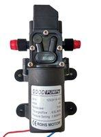 Wholesale DC12V L Min A new diaphragm Intelligent Pump A brand new water pump
