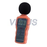 Wholesale sound level meter price SL4200 Frequency range Hz to KHz Measuring range dB with digits LCD display C