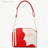 beauty sac - New Design HOT Women Shoulder Bags Beauty Lady Crossbody Messenger Bags Leather Bolsas Mujer sac femme SUMMER All Match MC036