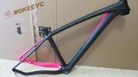 Wholesale New Arrival er Carbon Frame MTB Carbon Frame er er Carbon Mountain Bike Frame