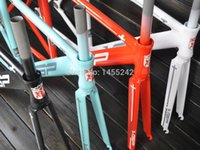 tire repair tools - Fixed Gear Frame Invisible Welding Frame Set and Fork C Bicycle Frame Fork Bicycle Repair Tool Tire Repair Kits