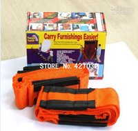 Wholesale 100packs Pack Carry furnishings easier carry furnishing strap moving strap lifting strap