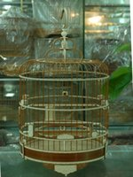 Wholesale New style arrival bird cage series