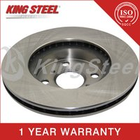 Wholesale Guangzhou Factory Supply Disc Brake for Toyota Corolla Front Axle Brake Disc OE NO