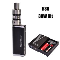 New electronic cigarettes 2018