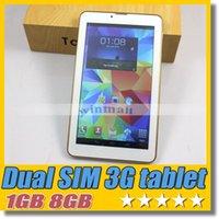 usb flashlight - 7 inch G Tablet PC Dual SIM GB GB Android Android Dual Camera Built in GPS Bluetooth Flashlight M706M P1000