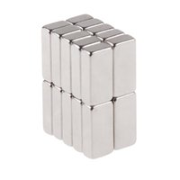Wholesale 20Pcs x5x3mm Neodymium Block Magnet x x mm Super Strong Magnets