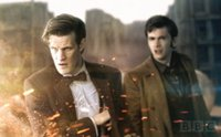 bbc chinese - Making Room Warm Wall Sticker Doctor Who BBC Space Travel x75CM Poster