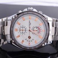 replicas watches - 2015 mens watches luxury watches replicas watches quartz watch men strip fashion business waterproof watch three six pin