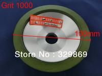 Wholesale 100mm OD mm Mounted Hole Resin Bond Grit Diamond Grinding Wheel