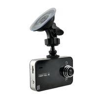 Car DVR K6000 1080P Full HD LED Night Vision Recorder Dashboard Veicular dashcam Caméra Carcam vidéo Registrator Car DVR gratuitement DHL