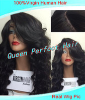 silk top full lace wigs - Glueless Silk Base Top Full Lace Wig Silk Top Front Lace Wig Brazilin Virgin Hair Curly Human Hair Wigs Bleached Knots Baby Hair in stock