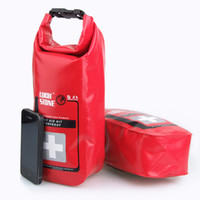 Wholesale Portable Medical Bag L Waterproof First Aid Bag Emergency Kits Empty Travel Dry Bag Rafting Camping Kayaking order lt no track