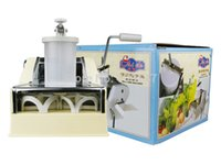 Wholesale 20PCS Small Home Use Manual Dumpling making machine Dumpling maker freeshipping