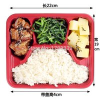 Wholesale disposable lunch box disposable food box
