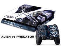 Cheap ALIEN VS PREDATOR Best PS4 CONSOLE CONTROLLER