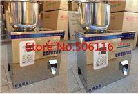 automatic powder filler - New type g tea weighing machine grain medicine seed salt packing machine powder filler