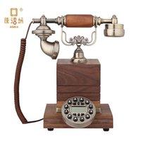 antique wood telephone - home interiors decor china wood desk antique telephone