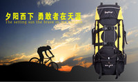 Wholesale hot new style fashionable good quality waterproof sports big bags outdoor bags sports bags cycling backpack L