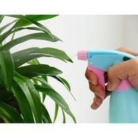 Wholesale 200ml Colorful Spray Bottle Hairdressing Plants Flowers Water Sprayer Hair Salon