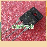 big computer screens - IC imported accessories designed store the original word of the original foot SC5302 C5302 tube big screen quality order lt no track