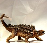 ankylosaurus toy - Environmental protection kids baby toy anime dinosaur toys Jurassic Park Ankylosaurus action figure minion brinquedos juguetes