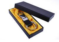 Cheap Leather keychain Best Car Key Chain