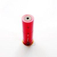 Wholesale 12GAUGE Cartridge Laser Bore Sighter Boresighter Red Sighting Shot Gun