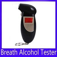Wholesale Bird shape mini digital breathalyzer tester AD3000 with mouthpiece