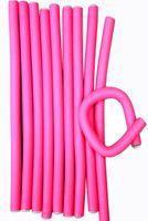 battery makers - Hair Rollers Fantastic DIY Curler Makers Soft Foam Bendy Twist Curls Tool Soft Foam Curler Makers Bendy Twist Curls Tool DIY Styling