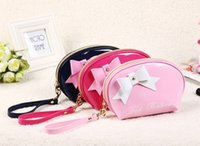 Wholesale New Arrived Fashion leather Cosmetic Bag Lady Lovely Waterproof Cosmetic Cases Beauty Bag Wash Bag Beauty Cosmetic Bags Multi Color Random