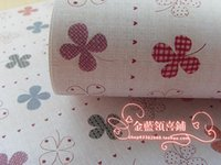 Wholesale Han edition gift paper relaxed clovers gift packaging bag paper gift paper wallpaper book