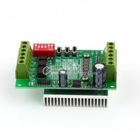 Wholesale CNC Router Axis Controller Stepper Motor Drivers TB6560 A driver board YKS
