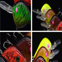 fishing blanks - Fishing Lures Fishing Lure Blanks Rock Little Fat Bait Popper Outdoor Hunting Ripple Laser Small Ball Attract Fish Diving Depth Tackle