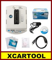 auto vista - New arrival TOP3100 Universal Programmer Work On Windows7 Vista Xp bits auto ecu chip