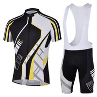 Wholesale 3XL Plus Size Bicycle Bike Cycling Jersey Sets for Men Maillot Ropa Ciclismo Cycling Clothes China with the Zebra Line Design