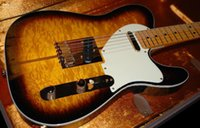 Wholesale OP New Arrival Custom Shop Guitar Merle Haggard Signature Tuff Dog Tele SUPER RARE MInt Excellent Quality