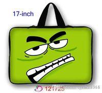 alienware case - Stylish Face quot quot Cool Laptop Bag Sleeve Carry Case Holder For quot Dell Alienware M17x