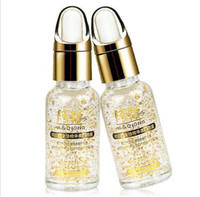 anti aging shampoo - cream filler Aqiong k Pure Gold Foil Essence Hyaluronic Acid Liquid Cream Whitening Moisturizing Anti Aging cream shampoo